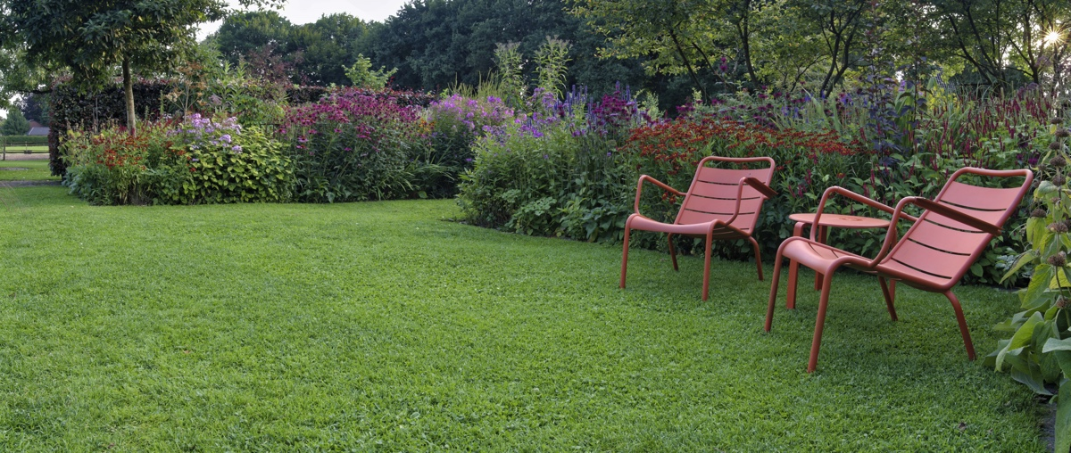 Reggy Horsthuis landelijke tuin